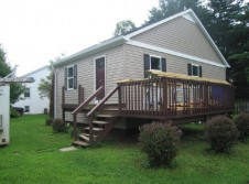 Sunny Court Thurmont Maryland Residential Purchase and Rehab