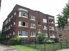 Cleveland Ohio Forest Apartments Refi and Rehab