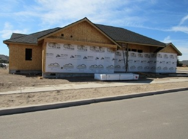 NE Discovery Lane Prineville Oregon Residential New Construction