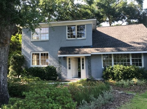 Collette Street Charleston South Carolina Residential Purchase and Rehab