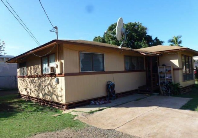 Oahu Two Multi-Family Purchase