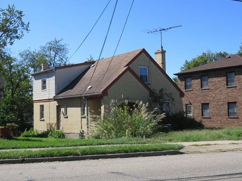 Two Property Purchase - Cincinnati, OH