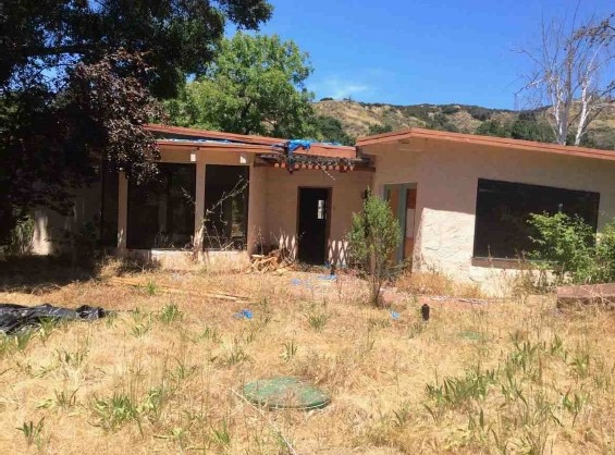 Salinas Purchase and Rehab SFR Project