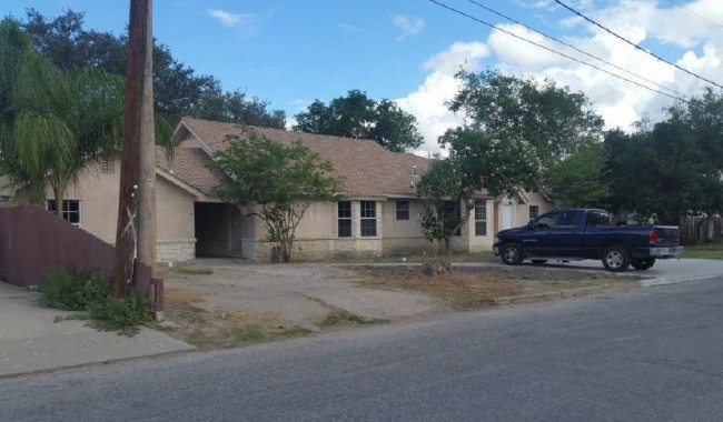 Two Property Refinance - Alice, TX