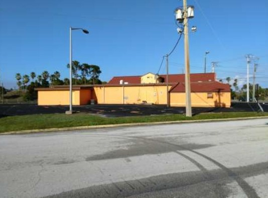 Merritt Island - Florida Retail Development Refinance