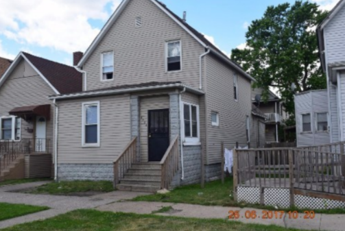 East Chicago, IN Area 4 Property Purchase