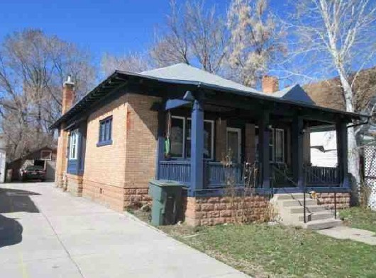 Gramercy Avenue - Ogden UT Multifamily Refinance