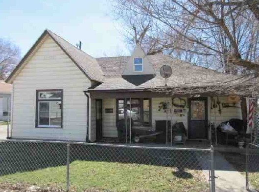 Cook Street - Ogden UT Multifamily Refinance