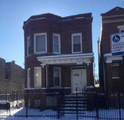 Erie Street - Chicago IL Multifamily Refi