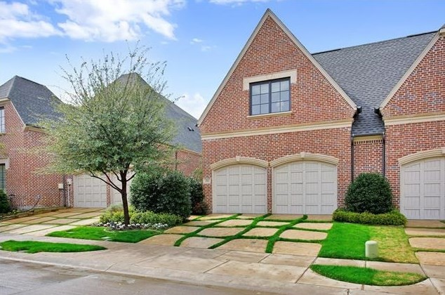 Fawnwood Drive Plano TX Residential Refi