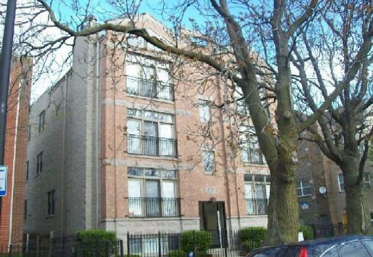 Chicago Condo Purchase and Renovation