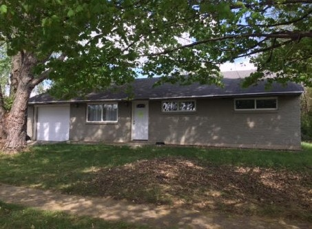 Huber Heights Ohio Residential Purchase and Reno