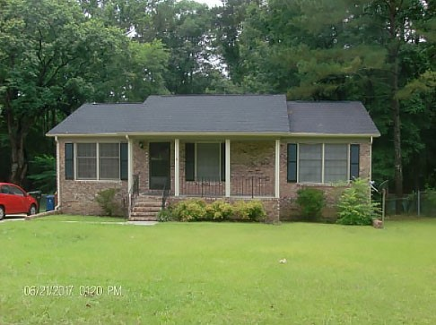 Fayetteville NC Residential Purchase