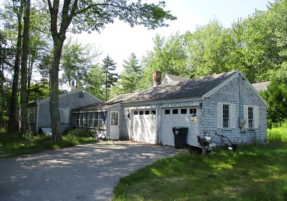 Western Avenue Kennebunk ME Residential Purchase and Reno