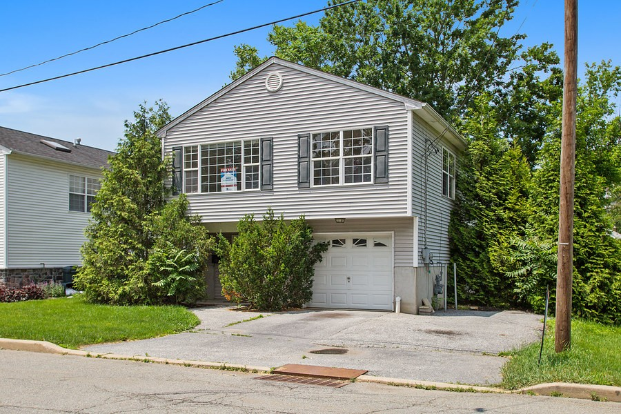 First Street Sussex NJ Residential Purchase and Reno
