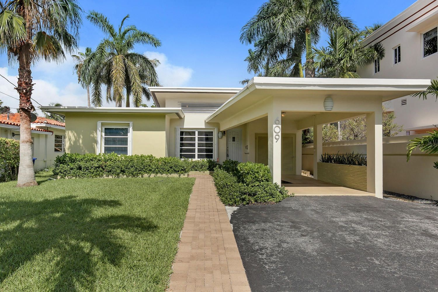 Fort Lauderdale FL Purchase and Rehab