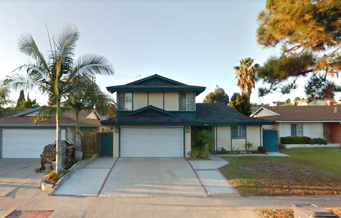 Helmick St Carson CA Residential Refi