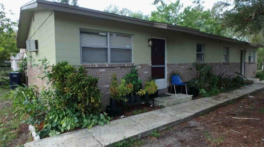 Tampa Duplex Purchase