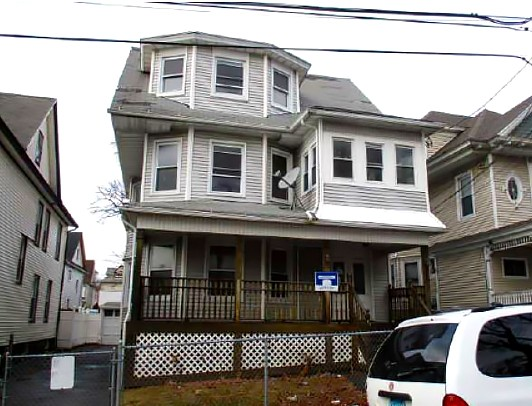 Bridgeport Connecticut Duplex Purchase and Rehab