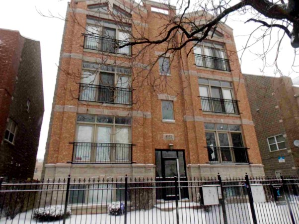 S Indiana Avenue Unit 1S Chicago Illinois Residential Purchase