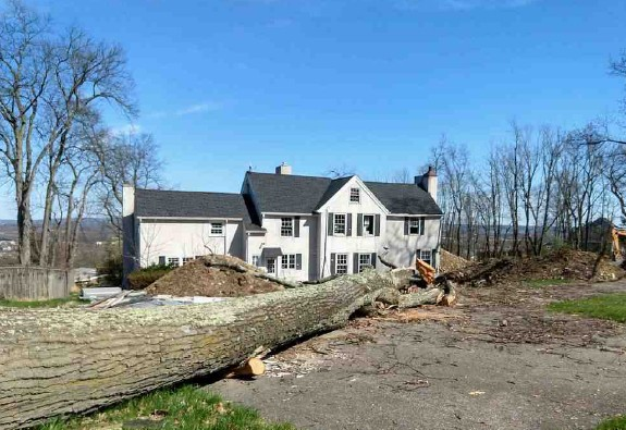 Thatchers Hill Road Flemington New Jersey Refi and Rehab