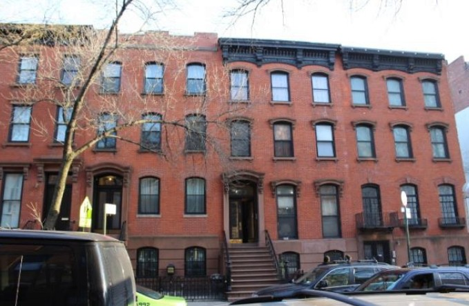 Brooklyn Multi-Family Purchase