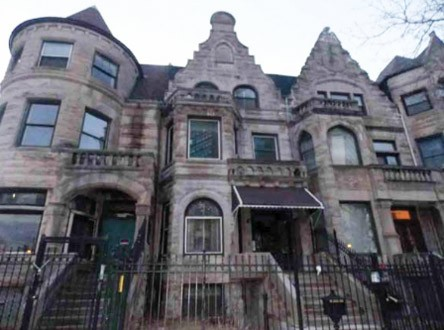 King Drive Chicago Refinance
