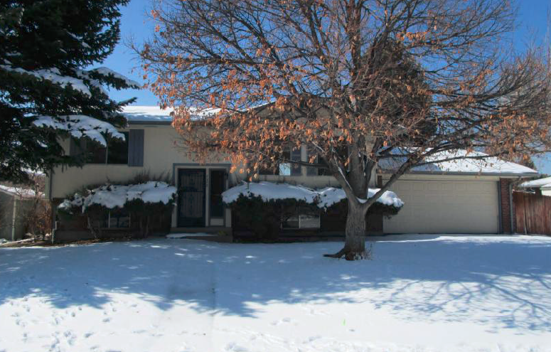 Denver Metro Rental Property