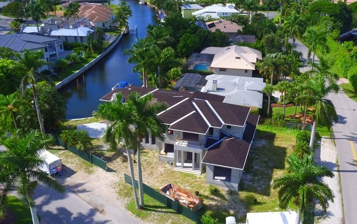 Snook - Naples Refinance and Complete