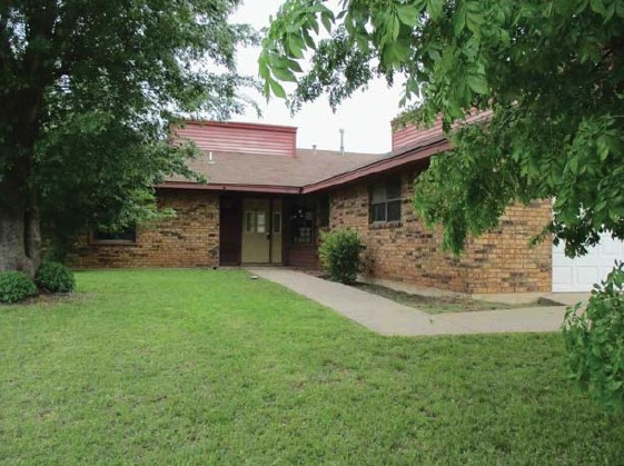 Lawton OK Residential Purchase and Reno