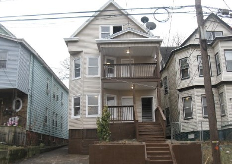 Paterson NJ Duplex Delayed Purchase Financing and Rehab